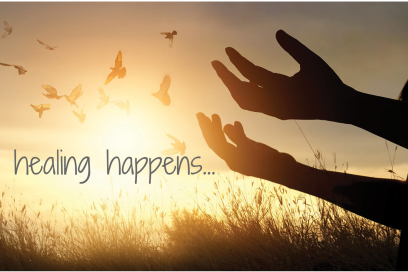 healing happens…11-19-18
