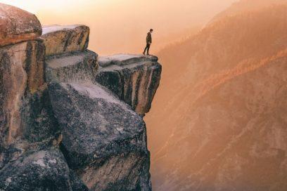 tolerating the edge…5-11-20