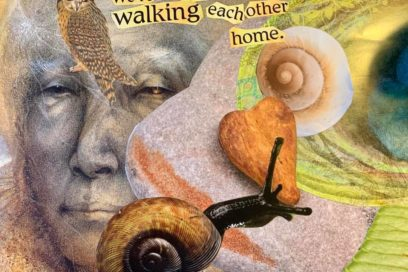 walking each other home…   1-17-2020